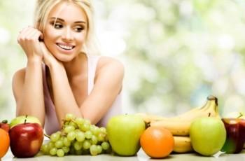 какие фрукты можно есть при похудении, фрукты при похудении, от фруктов толстеют