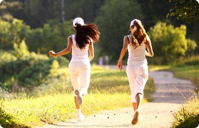 план пробежки, пробежка для начинающих