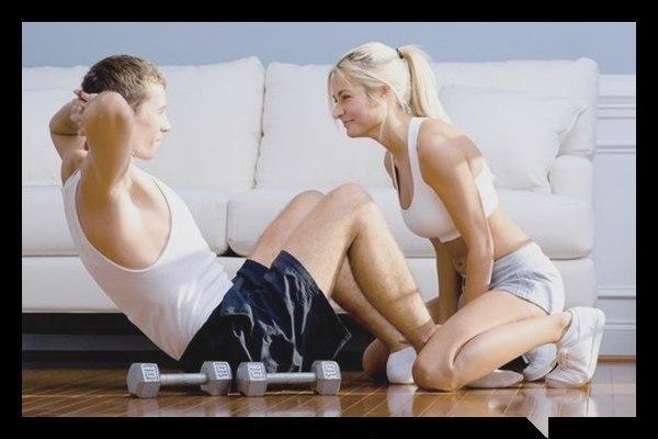 как намекнуть парню что хочешь секса
