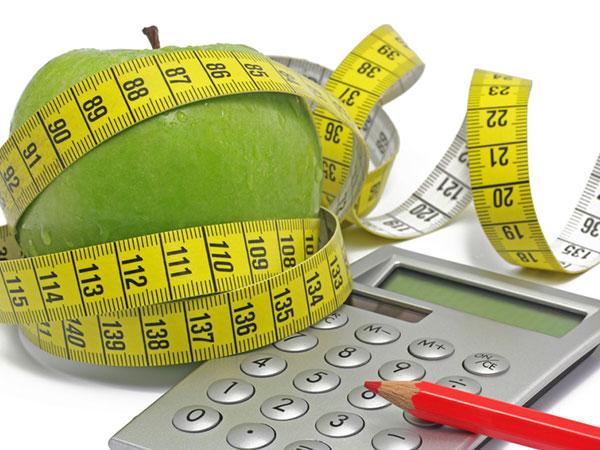 Как правильно рассчитать калорийность